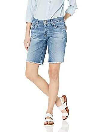 9ff35369f6 AG - Adriano Goldschmied Womens Nikki Short, 18 Years Ambrosial 28