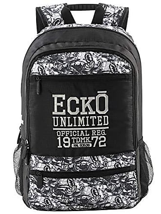Ecko Mochila Esportiva Ecko Unlimited Oficial 1972 - Holly Classic
