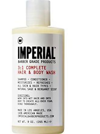 Imperial Körperpflege 3:1 Complete Hair & Body Wash 265 ml