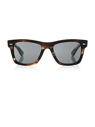 92fe39e26d Oliver Peoples Oliver Sun Square-Frame Acetate Sunglasses