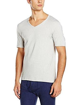 Damart T- Shirt Col V Maille Interlock Thermolactyl Degré 3, Haut Thermique  Homme, 6f210e0671fa