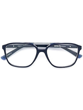 Etnia Barcelona Armação de óculos quadrada Chico - Azul