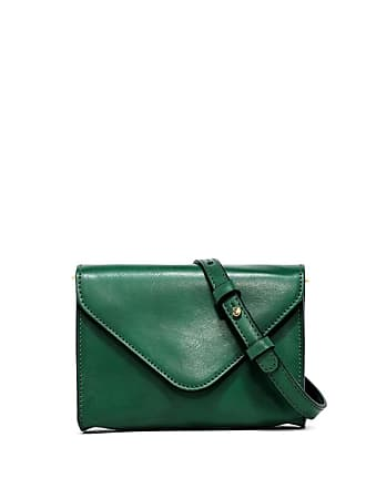 Gianni Chiarini greta small green mini bag