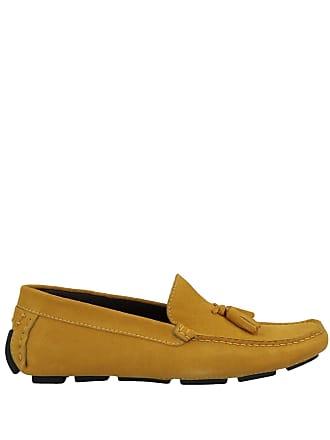 02b3ff67045 A.Testoni® Slip-On Shoes − Sale  at USD  112.07+