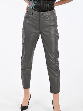 Drome Leather Pants Größe Xl
