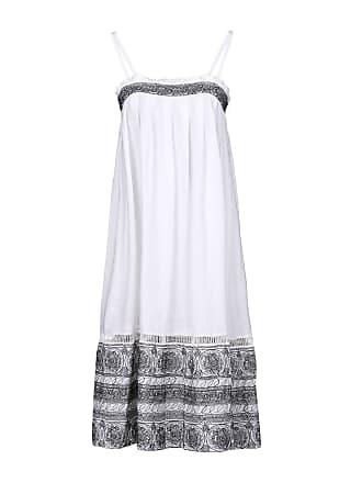 120% CASHMERE DRESSES - Knee-length dresses su YOOX.COM