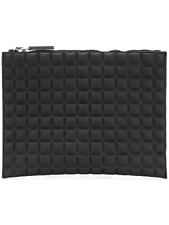 No Ka'Oi zip purse - Black