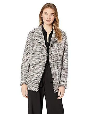 Nic+Zoe Womens UP-to-Date Jacket, Multi, Extra Large