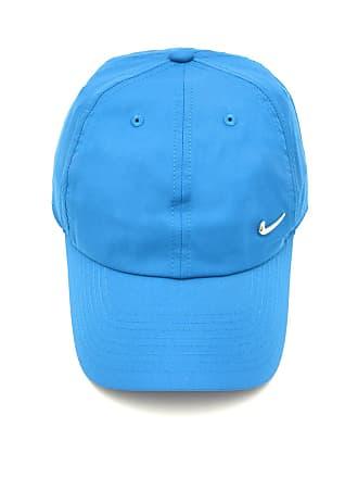 e60c8cacfbd93 Nike Boné Nike Sportswear Metal Swoos Azul