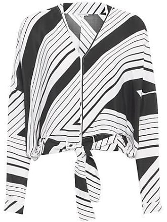 2b8b3f678 Le Lis Blanc Deux® Blusas De Manga Longa  Compre com até −57 ...