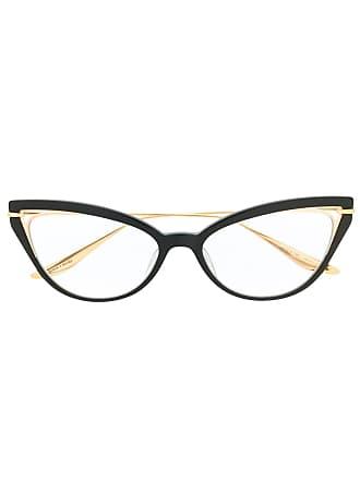Dita Eyewear Armação de óculos Artcal - Dourado