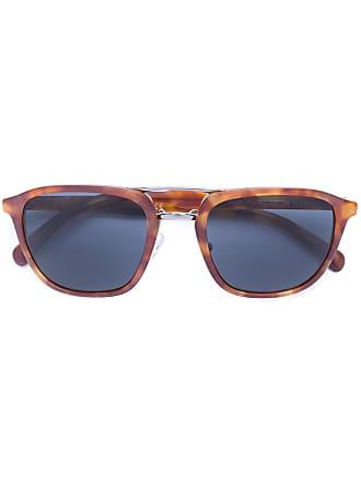 acdad9d0233e6 Prada tortoiseshell square frame sunglasses - Neutrals