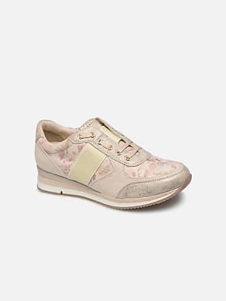 5839162de2951c Marco Tozzi Jena - Sneaker für Damen   beige