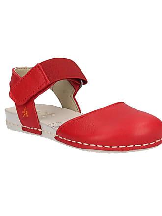 2b306b01dda7 Art Sandals A279 Memphis Carmin Paddle 28 Red