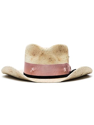 Nick Fouquet Pepe Fanjul hat - Neutrals