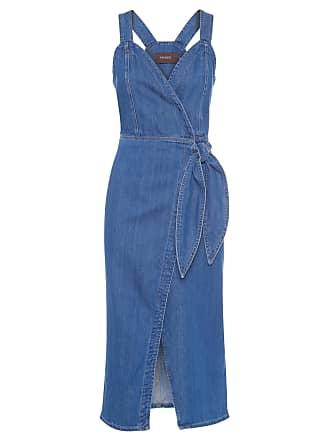 72b7de4dbe Vestidos Jeans  Compre 67 marcas com até −70%
