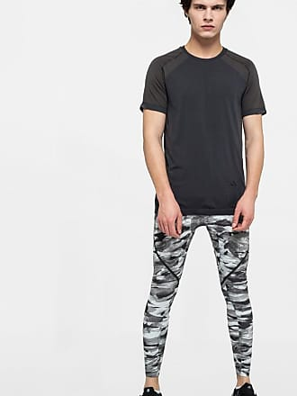 Adidas by Undefeated mens adidas undefeated ask 360 leggings color gray e1444420a0
