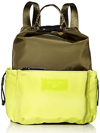 Kendall + Kylie womens Gabby, Green/Yellow, One Size