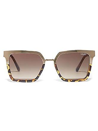 Quay Eyeware Upgrade square sunglasses
