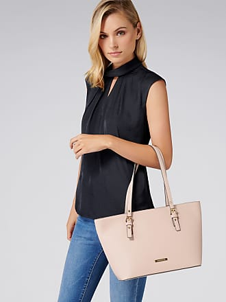 Forever New Layla Tote Bag - Sepia Rose - 00
