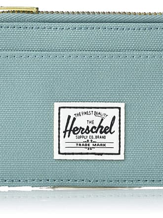 Herschel Herschel Mens Oscar Card Case Wallet, Arctic, One Size