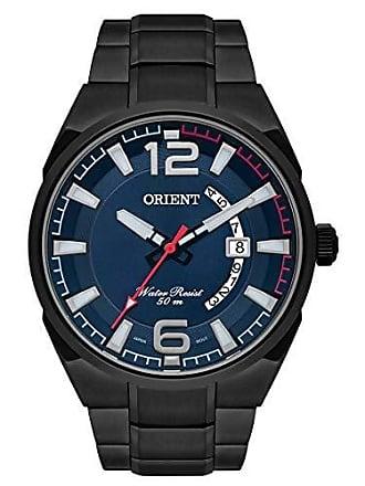 Orient Relógio Masculino Orient Casual MPSS1007/D2QX - Grafite