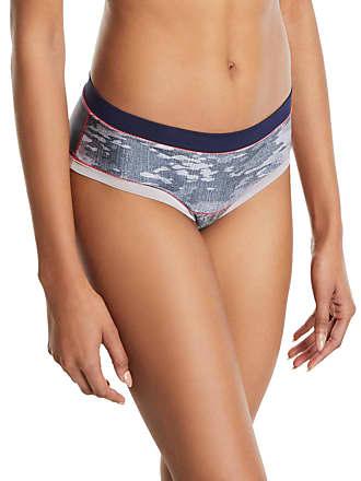 Xirena Paloma Graphic-Print Bikini Briefs