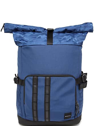 146707567adeb Frete  grátis. Oakley Mochila Oakley Utility Rolled Up Azul