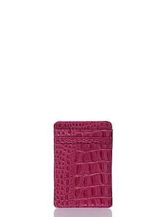 Brahmin Kara Card Case Lotus Whitney