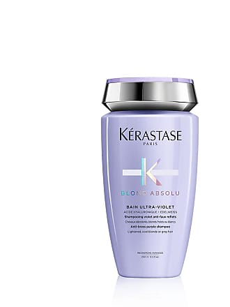 Kerastase Blond Absolu Bain Ultra-Violet Purple Shampoo 8.5 fl oz / 250 ml