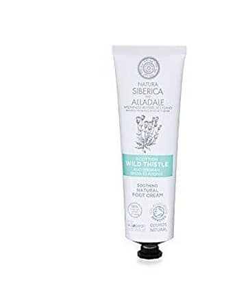 Natura Siberica Alladale Natural Foot Cream Soothing 75ml