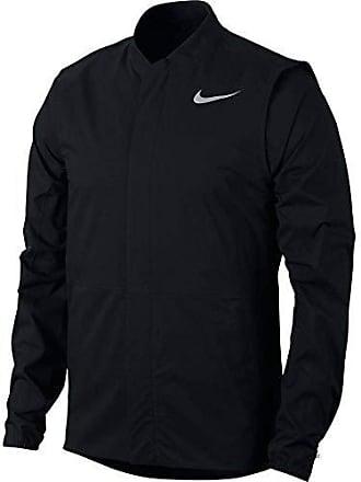 official photos e8c72 5ddac Nike 932265, Sweat-Shirt de Sport Homme, Noir (Negro 011),