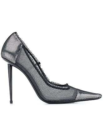 Tom Ford pointed-toe pumps - Black