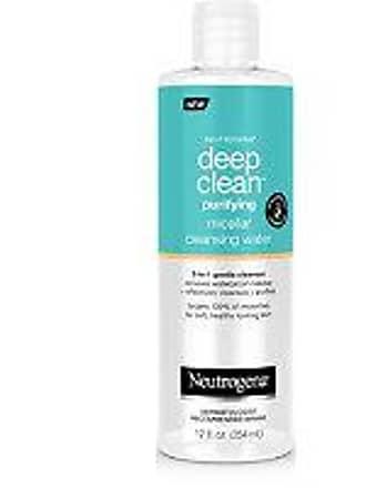 Neutrogena Deep Clean Purifying Micellar Water