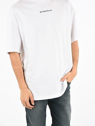 Ih Nom Uh Nit Oversized BOWIE T-shirt Größe Xl