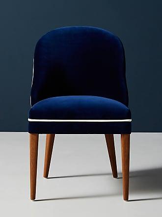 Anthropologie Aubrey Dining Chair