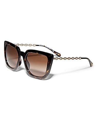 Coach Signature chain sunglasses
