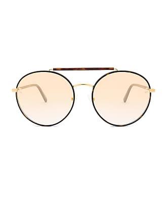 51d6649e28fda Stella McCartney® Round Sunglasses − Sale  up to −69%