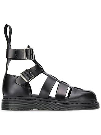 Dr. Martens Geraldo sandals - Black