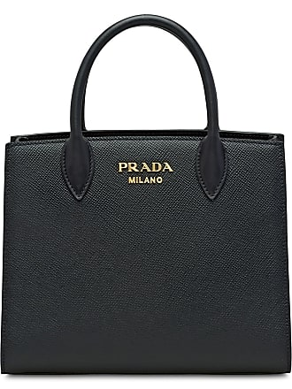 a2cb6f0396d4 Prada Leather Handbags for Women − Sale: up to −55% | Stylight