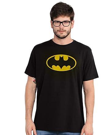 DC Comics Camiseta Batman Logo Clássico