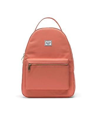 Herschel Nova Mid Volume Backpack in Peach