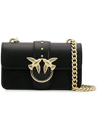 Pinko Mini Love bag - Black