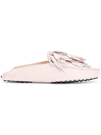 Tod's Gommino mules - Pink
