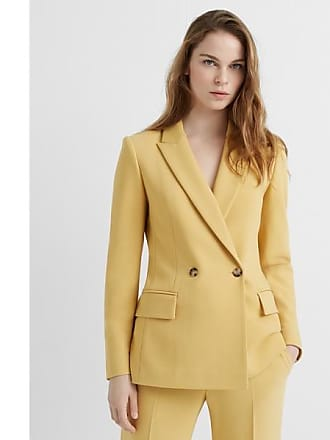 Club Monaco Ginger Double-Breasted Blazer in Size 00
