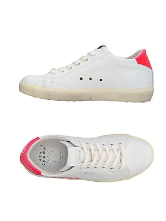 308c558e90e2cf Leather Crown SCHUHE - Low Sneakers   Tennisschuhe