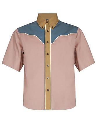 80b967fdaf49 Chemises pour Hommes Prada®   Shoppez-les jusqu  à −60%   Stylight