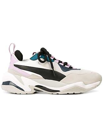 03afd27a4 Puma Sneakers Thunder Rive Droite - Di Colore Grigio
