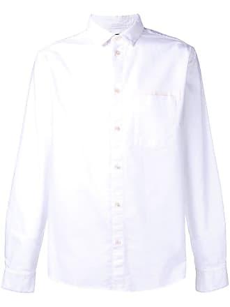 Natural Selection Camisa mangas longas - Branco