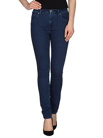e07da714b0035 Skinny Jeans for Women in Dark Blue: Now up to −40% | Stylight